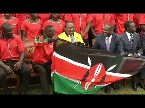 Σκάνδαλο διαφθοράς στην αθλητική κοινότητα της Κένυας