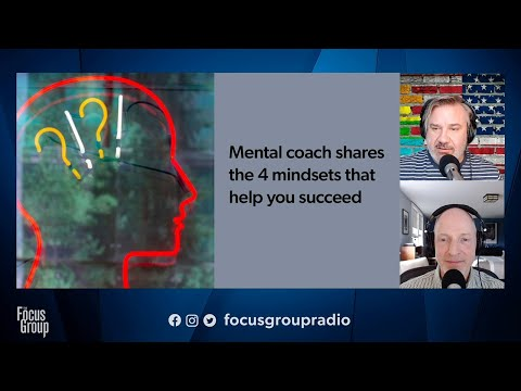 Achieve success with the right mindset