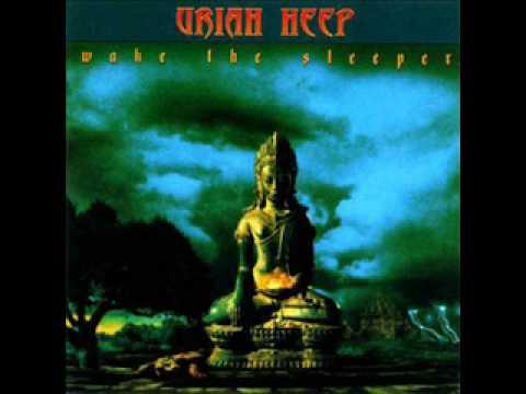 Tekst piosenki Uriah Heep - Heaven's Rain po polsku