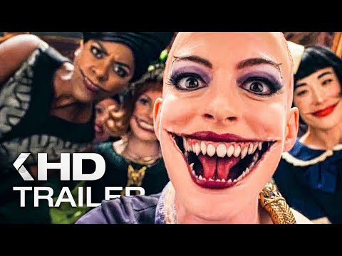 THE BEST UPCOMING MOVIES 2020 & 2021 (New Trailers) Episode 4