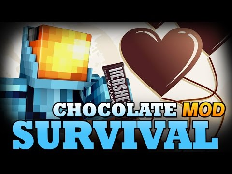 Better - Let's try and go for 5000 Likes!!! Welcome to the Chocolate Survival Mod! It adds in many vanilla-friendly aspects that will make your overall Minecraft experience a lot more fun! :D ▻CHECK...