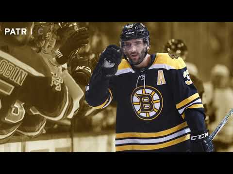 Video: Bruins look ahead to Sunday Night's matchup vs. the Golden Knights