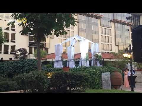 Hyatt Otel Düğün Organizasyonu - Duo Karşılama - Ses Işık Sistemleri - Dj Performans muzisyenbul.net