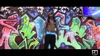 "Lil Wayne ""Selsun Blue"""