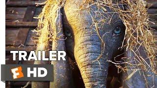 Video Dumbo Teaser Trailer #1 (2019) | Movieclips Trailers MP3, 3GP, MP4, WEBM, AVI, FLV Juni 2018