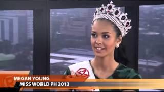 #AskMegan: Miss World Ph 2013 Megan Young