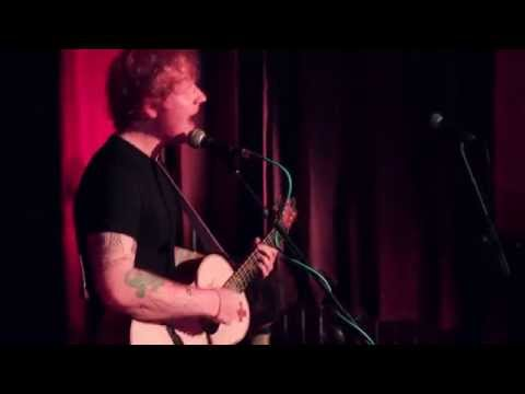 Dont - Ed Sheeran giving an amazing mash up of 'Don't', 'Loyal' 'No Diggity' 'The Next Episode' and first ever live performance of 'Nina' at The Ruby Sessions. The ...