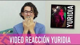 VIDEO REACCION A YURIDIA // No Le Llames Amor // Yo Soy Cheche