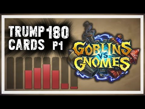 Part 1 - Many new cards have been introduced but is Hunter still Trump's worst arena class? ▻ Part 2: https://www.youtube.com/watch?v=TIkJT7XhI3U → value games: http://bit.ly/TrumpDeals ·······...