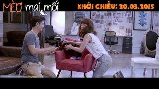 M  O Mai M   I  Cat A Wabb    Trailer 2015   Lotte Cinema