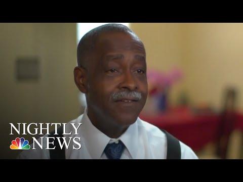 Calls To Jam Signals Around Prisons Over Unauthorized Cellphones | NBC Nightly News