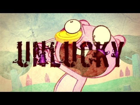 Kirby Krackle – Unlucky