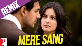 Mere Sang - New York - Remix Video