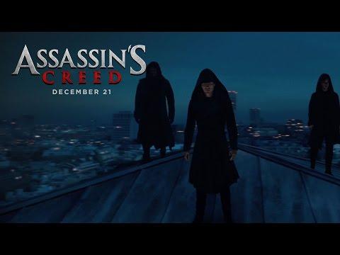 Assassin's Creed (TV Spot 'You Belong to the Creed')