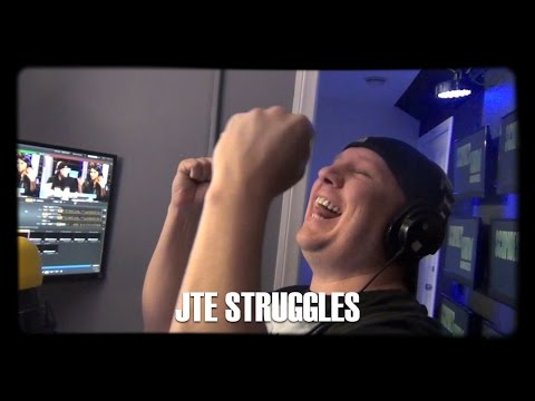 JTE Struggles (Behind-the-Scenes)