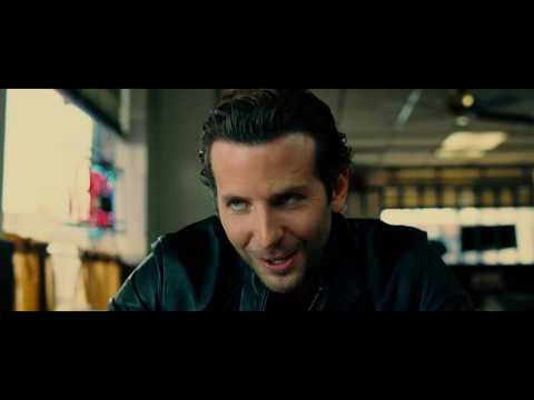 Limitless (2011) : Eddie becomes a stock market trader