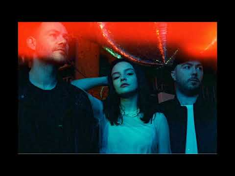 CHVRCHES - Miracle (Male Version)