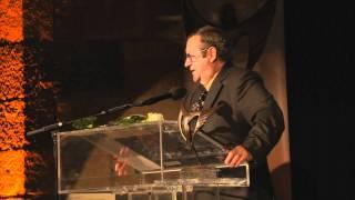 Polonicus 2011 - Norman Davies Teil 1