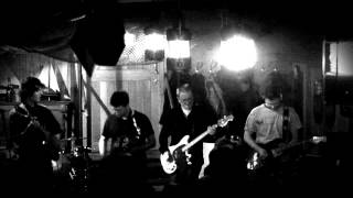 Video Chiquite (Live at Christian Marco Boat 2012.03.09)