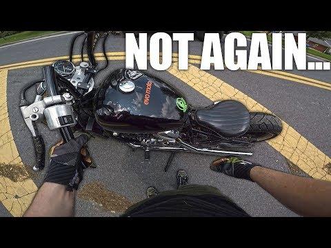 My Bike Tried to Leave Me Stranded... - Thời lượng: 20 phút.