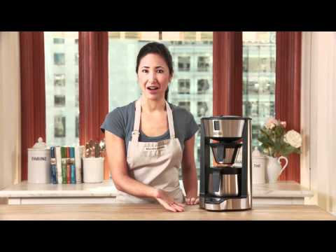 Bunn Phase Brew Coffee Maker