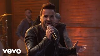 Luis Fonsi - Despacito (Live From Conan 2017) - YouTube