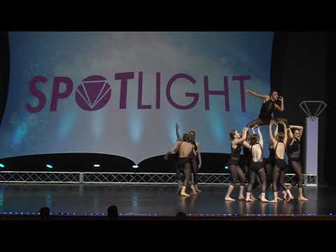 Best Lyric/Contemporary // FRAGMENTS OF THE MIND - Jane Mannion's School of Dance [St. Louis 1, MO]