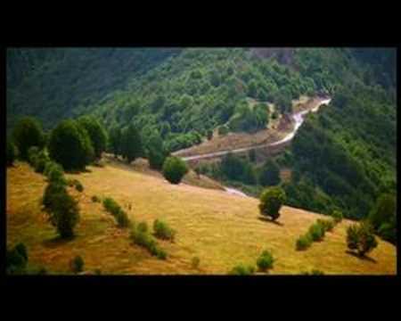 Serbia - Stara Planina (Old Mountain)