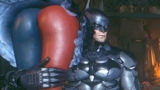 Nonton Batman   Robin Vs Harley Quinn   Batman Arkham Knight Film Subtitle Indonesia Streaming Movie Download
