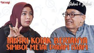 Download Video Tantri Kotak & Abi Quraish: Simbol Metal Menurut Ajaran Islam (Part 2) | Shihab & Shihab MP3 3GP MP4
