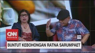 Video Buntut Kebohongan Ratna, Eggi Sudjana: Ratna Sarumpaet Harus Jadi Tersangka MP3, 3GP, MP4, WEBM, AVI, FLV Oktober 2018
