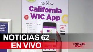 Nueva tarjeta WIC – Noticias 62 - Thumbnail