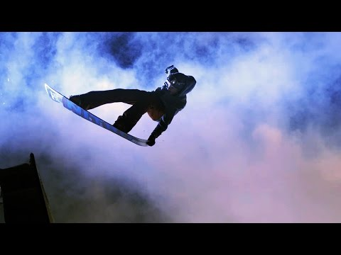 Finland – Snowboarding: For Me