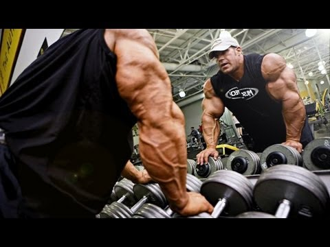 Bodybuilding Motivation – Pain is Temporary