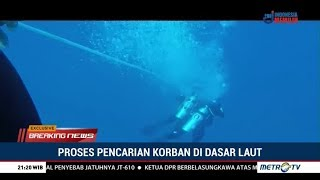 Video Video Pencarian Korban Lion Air JT610 dari Dalam Air MP3, 3GP, MP4, WEBM, AVI, FLV November 2018