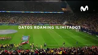 ¡La emoción de Chile por pasar a la semifinal se transmite EN VIVO!