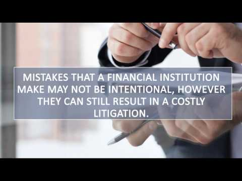 Professional Liability for Financial Institutions