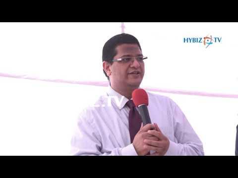 Neeraj Garg-Apollo Clinic Launch Boduppal