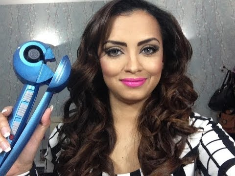Download How I Curl My Hair / Babyliss MiraCurl Pro Nano Titanium review MP3