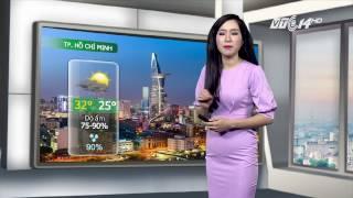 (VTC14)_Thời tiết các thành phố lớn ngày 21.10.2016, Dự Báo Thời Tiết, Dự Báo Thời Tiết ngày mai, Dự Báo Thời Tiết hôm nay