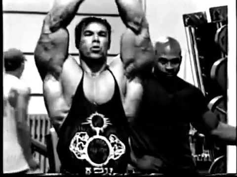 Bodybuilding Motivational Video