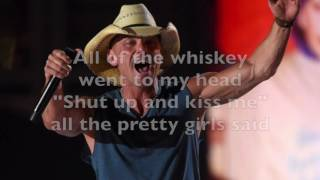 Video Kenny Chesney - All the pretty girls download in MP3, 3GP, MP4, WEBM, AVI, FLV January 2017