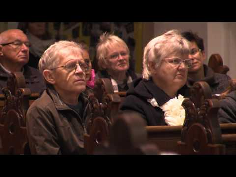TVS: Napajedla - Varhanní koncert