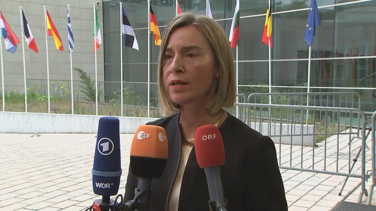 «Χρειάζεται και  εσωτερική αλληλεγγύη μεταξύ των κρατών μελών»