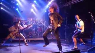 Video Deform live Melodka + Pigi (hosting)
