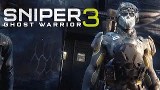 Nonton Sniper Ghost Warrior 3 - Official Dangerous Trailer Film Subtitle Indonesia Streaming Movie Download