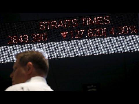 Αγορές: «αέρας» δισεκατομμύρια ευρώ, μέσα σε λίγες ώρες – markets