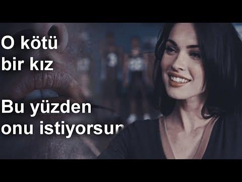 Girls Love Shoes - Bad Girl (Türkçe Çeviri) - Thời lượng: 2 phút, 39 giây.