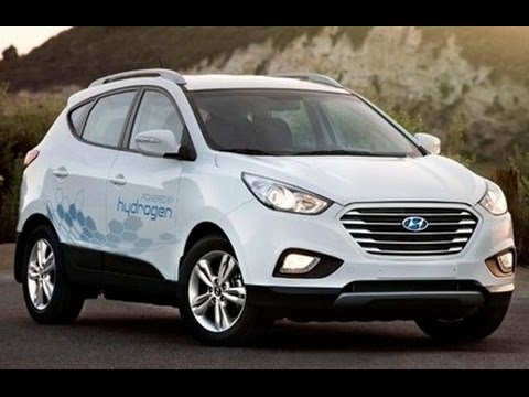 2015 hyundai new tucson ix35 exterior interior review. Black Bedroom Furniture Sets. Home Design Ideas