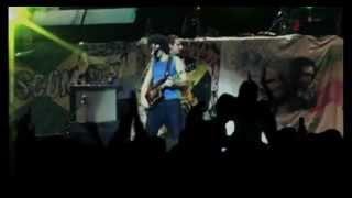 Los Cafres Es la música DVD LUNA PARK YouTube